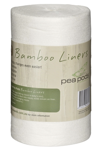 Bamboo Liners